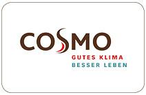 COSMO Klimageräte und Heizkörper