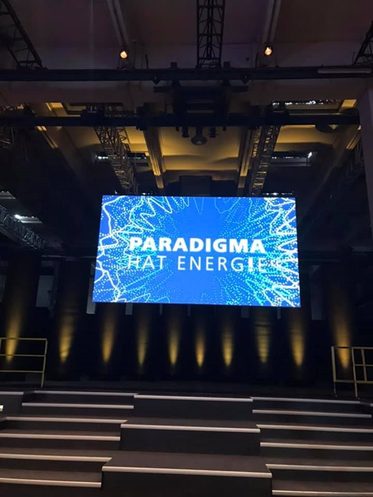 Paradigma Partnertreffen 2019 mit Kunkler – Ihr Fachbetrieb für Bäder, Wärme & Solar