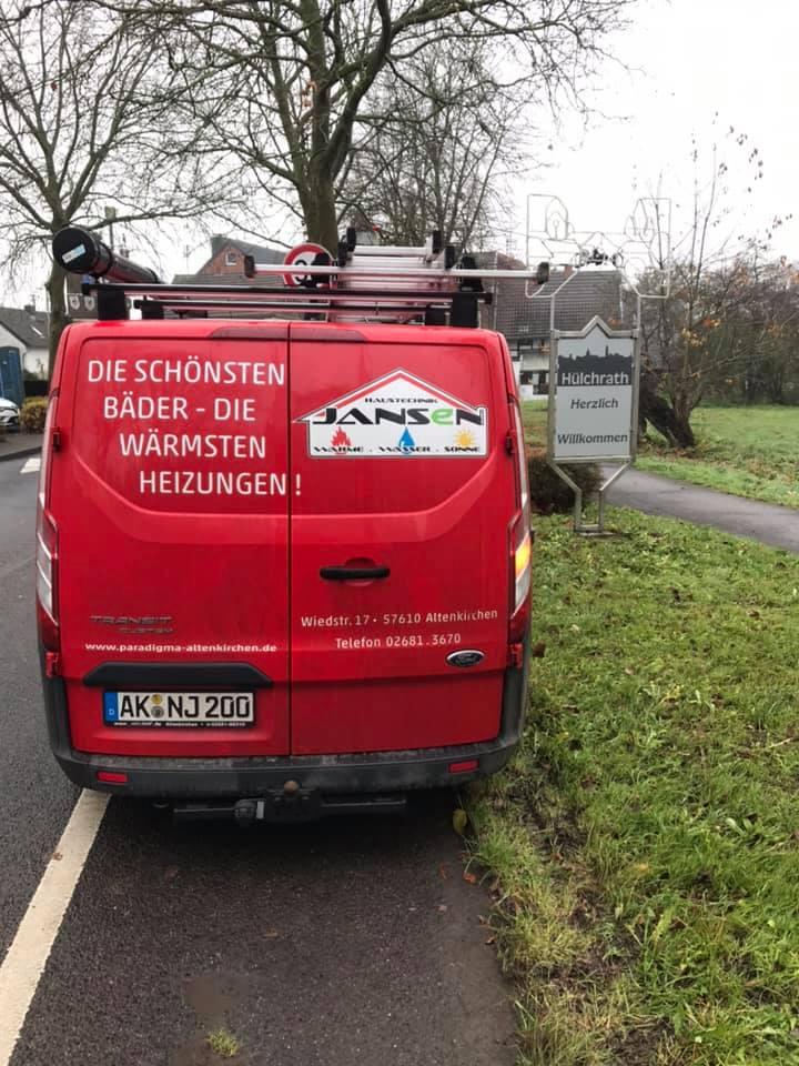 Wer weiß was wir in Grevenbroich- Hülchrath machen???🤔&middo…