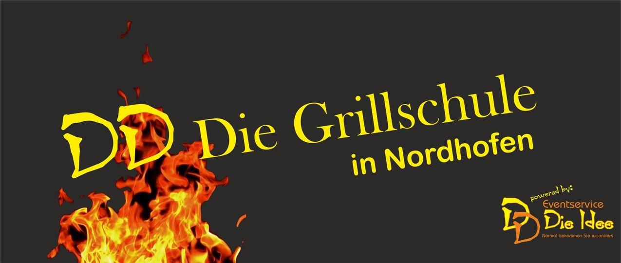 DD Die Grillschule