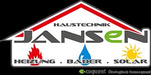 Haustechnik Jansen Logo