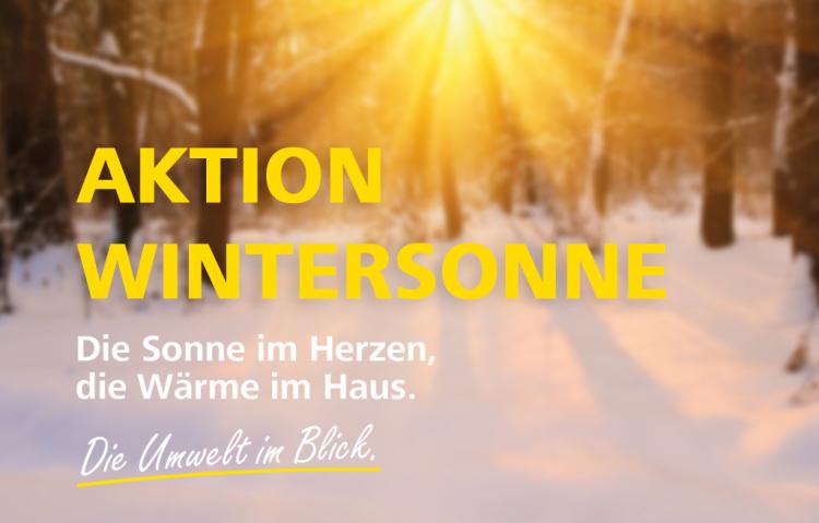 aktion wintersonne